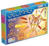 Geomag Color 64 elementy