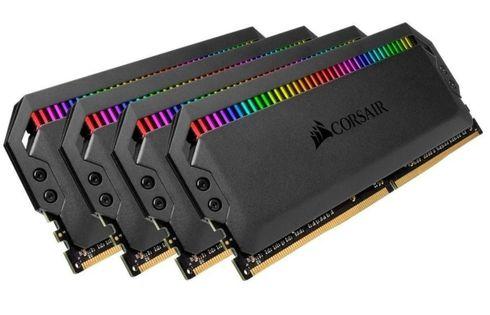 Pamięć Corsair Dimm Ddr4 32Gb 3200Mhz 16Cl Quad