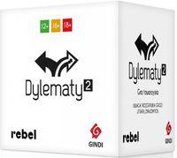 Gra Dylematy 2 Rebel GXP-731950