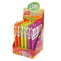 Długopis FEBO Zielony