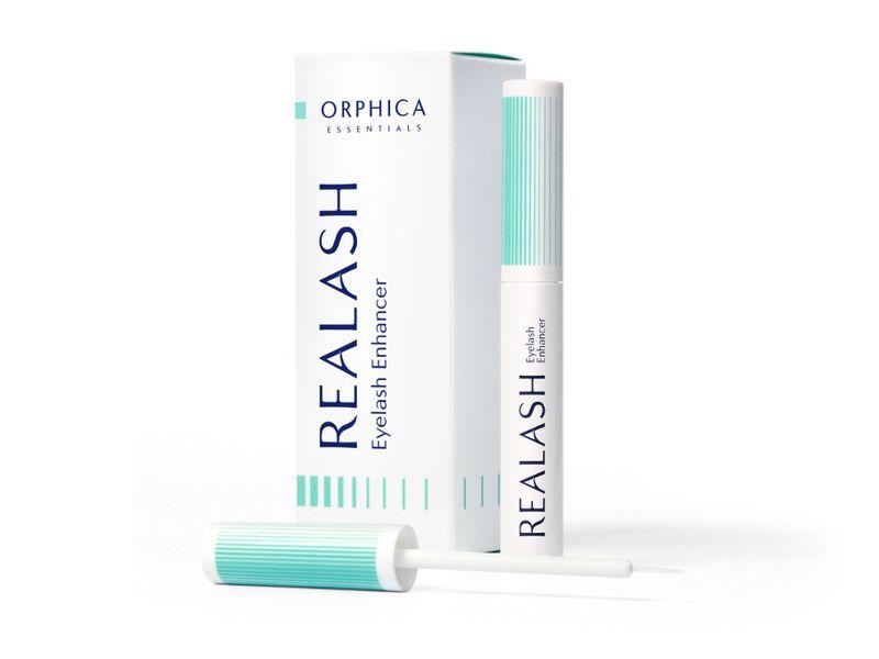 ORPHICA REALASH 4ml - odżywka do rzęs zdjęcie 1