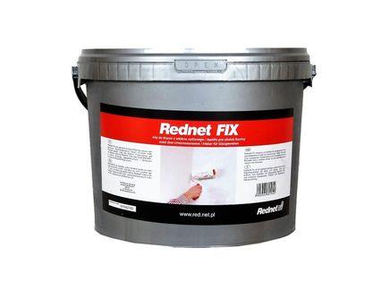 Klej do tapet z włókna szklanego Rednet FIX 5,5 kg