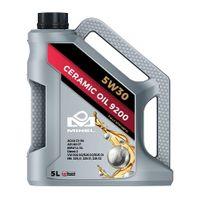 MIHEL Ceramic Oil 9200 5W30 Olej ceramiczny 5L