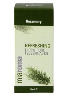 Miaroma Rozmaryn olejek eteryczny - 10 ml. Holland & Barrett