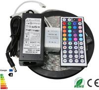 TAŚMA LED 5MB EPISTAR 5050 PREMIUM RGB+W