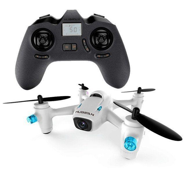 Dron Hubsan X4 H107C+ na Arena.pl