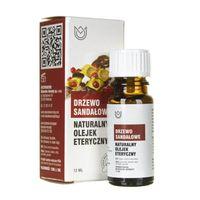 Naturalne Aromaty olejek eteryczny Drzewo Sandałowe - 12 ml