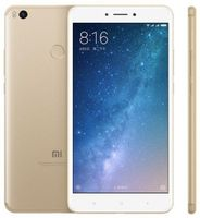 Xiaomi Mi Max 2 Złoty 4/64GB Global