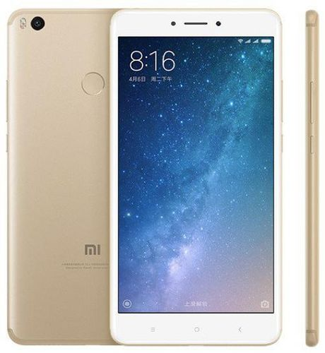 Xiaomi Mi Max 2 Złoty 4/64GB Global na Arena.pl
