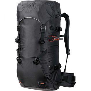 Plecak Górski Wspinaczkowy Jack Wolfskin MOUNTAINEER 32 - Phantom