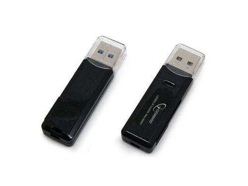 Gembird Czytnik SD/Micro SD USB 3.0 na Arena.pl