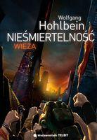 Nieśmiertelność Wieża Hohlbein Wolfgang