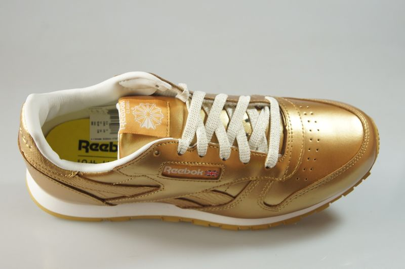 Reebok CLASSIC LEATHER METALLIC  BS8944 r.34.5 zdjęcie 4