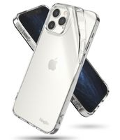 Etui Ringke Air Apple iPhone 12 Pro Max Clear