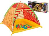 Bestway Namiot plażowy + 40 kulek 112 x 90cm 68080