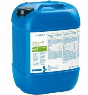 Płyn Mikrozid AF Liquid dezynfekcja powierzchni wyrobów medycznych 10L