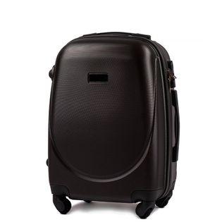 Mała kabinowa walizka KEMER WINGS 310 S Czarna