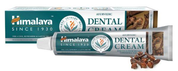 Himalaya Pasta Do Zębów Z Goździkami Dental 75 Ml