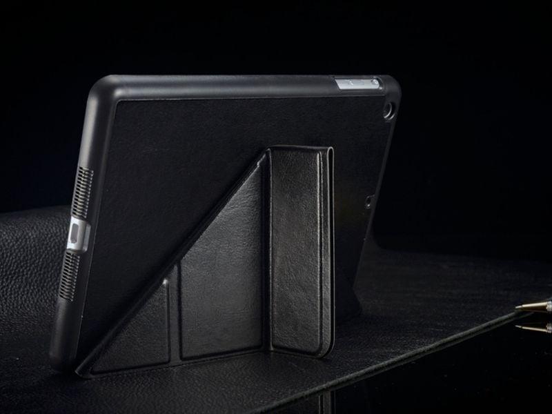 Etui Origami 9.7 Case Apple iPad 2017 iPad 2018 zdjęcie 7