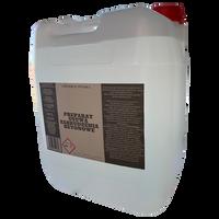 Preparat do usuwania betonu / cementu. 20 KG PRODUCENT
