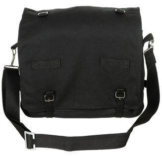 Duża torba BW na ramię czarna