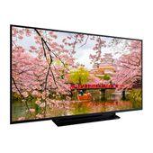 "Smart TV Toshiba 49V5863DG 49"" 4K Ultra HD LED WIFI Czarny"