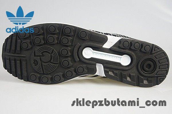 wholesale sale usa online professional sale ADIDAS ZX FLUX S75525 Adidas men - 43 1/3 EU | 27,5 cm