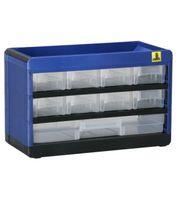 Regalik szufladkowy 9 szuflad - 300 x 135 x 190 mm