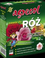 Nawóz do róż i kwitnących ogrodowych Agrecol 1,2kg