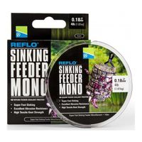 PRESTON REFLO SINKING FEEDER MONO 0,26MM 150M