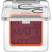 Catrice Art Couleurs Eyeshadow Cień Do Powiek 310 Say You'll Be Wine 2.4G