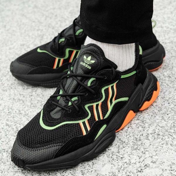 Buty sportowe męskie Adidas Ozweego (EE5696) 43 13