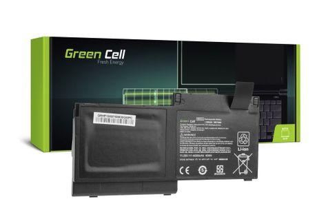 Bateria Green Cell Sb03Xl Do Hp Elitebook 720 G1