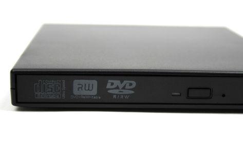 NAGRYWARKA NAPĘD ZEWNĘTRZNY USB CD-R/RW/DVD-ROM na Arena.pl