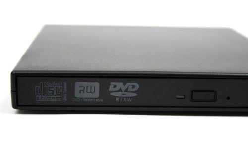 NAPĘD CD-ROM/DVD-ROM/RW NAGRYWARKA ZEWNĘTRZNA USB na Arena.pl