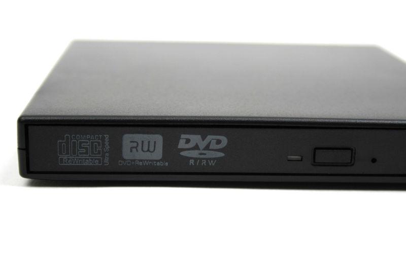 NAPĘD CD-R/RW/DVD-ROM NAGRYWARKA ZEWNĘTRZNA USB zdjęcie 6