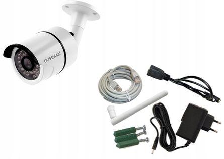 Kamera ZEWNĘTRZNA IP OVERMAX CAMSPOT 4.5 FULL HD