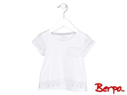 LOSAN 985809 T-Shirt z koronką