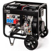 Agregat Prądotwórczy Diesel Proton 3 (6.8kW, 8.5kVA)