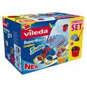 Vileda SuperMocio 3Action Box 137579 Zestaw