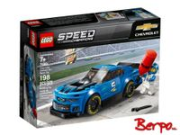 LEGO SPEED CHAMPIONS 75891 Chevrolet Camaro CL1