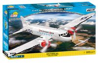 COBI 5702 DOUGLAS C-47 SKYTRAIN BERLIN AIRLIFT HISTORICAL COLLECTION