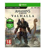 Gra Assassins Creed Valhalla Pl (Xone/xsx)