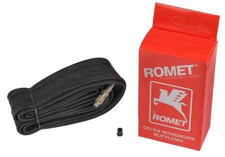 Dętka 28 x 1 3/8 x 1 5/8 ROMET DV-35mm