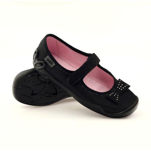 Befado obuwie dziecięce kapcie 114y240 r.31 zdjęcie 4