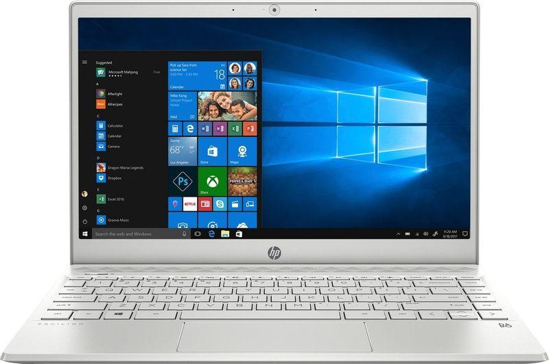 HP Pavilion 13 FullHD IPS Intel Core i5-8265U Quad 8GB 512GB SSD NVMe Windows 10 zdjęcie 1