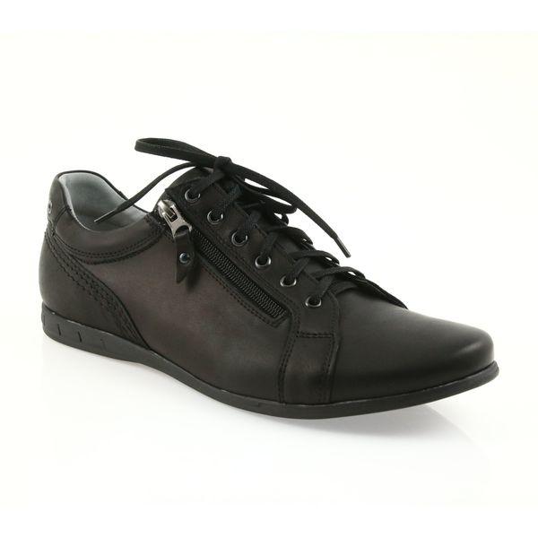 Riko buty męskie półbuty casualowe 856 r.42 zdjęcie 3