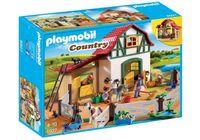 Playmobil Stadnina kucyków 6927