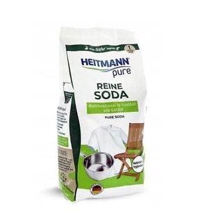 Soda oczyszczona 500g Heitmann