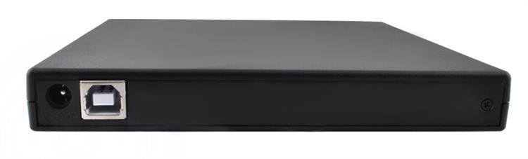 Napęd zewnętrzny CD/DVD Nagrywarka COMBO SLIM USB zdjęcie 4